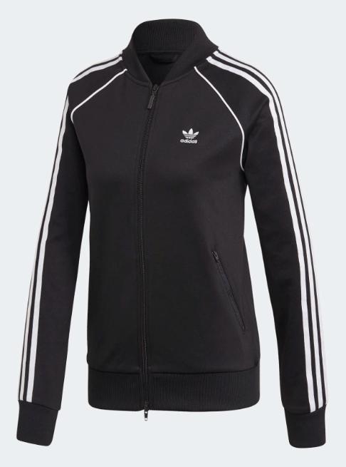 Adidas Sport Jackets Kate&You-ID7946