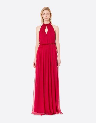 Alberta Ferretti - Vestiti lunghi per DONNA online su Kate&You - 192USA042292140116 K&Y2672