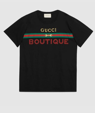 Gucci T-Shirts & Vests Kate&You-ID10746