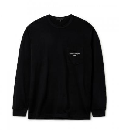 Comme Des Garçons Sweatshirts Kate&You-ID10146