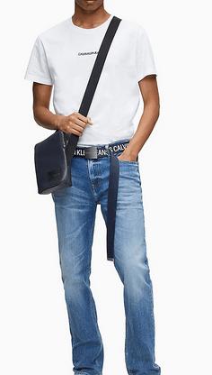Сумки-почтальонки - Calvin Klein для МУЖЧИН онлайн на Kate&You - K50K505549 - K&Y8916