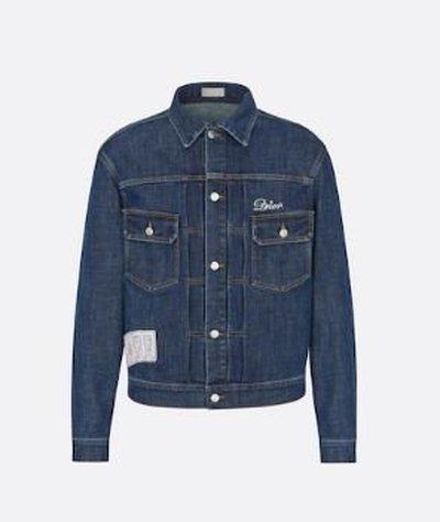 Dior - Denim Jackets - for MEN online on Kate&You - 013D480F285X_C585 K&Y11599