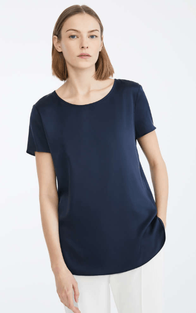 Max Mara - T-shirts per DONNA online su Kate&You - 3111010606009 - CORTONA K&Y7695