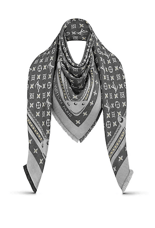 Louis Vuitton Scarves Studdy Denim Kate&You-ID8631
