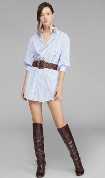 Рубашки - Etro для ЖЕНЩИН онлайн на Kate&You - 201D1358661600200 - K&Y7433