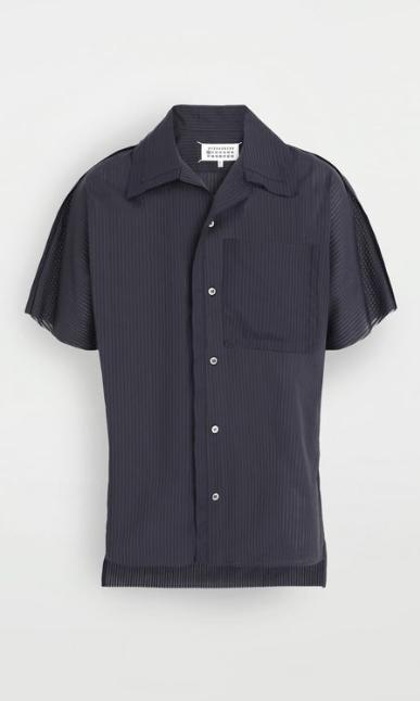 Maison Margiela Shirts Kate&You-ID7584