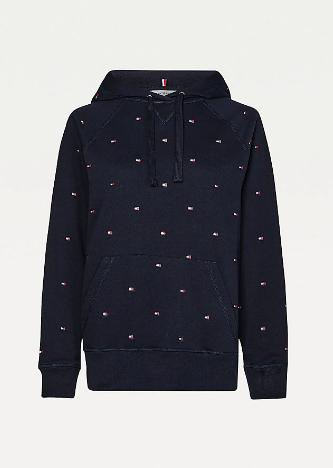 Tommy Hilfiger - Sweatshirts & Hoodies - for WOMEN online on Kate&You - WW0WW31284 K&Y10430