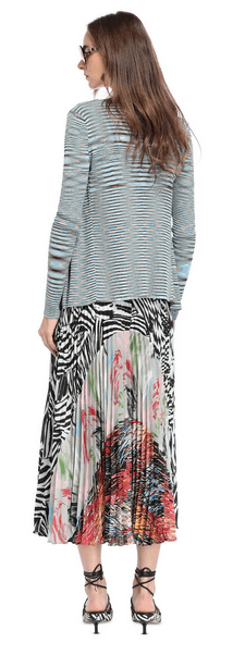 Длинные юбки - Missoni для ЖЕНЩИН онлайн на Kate&You - MDH00163BW006MSM10P - K&Y8883