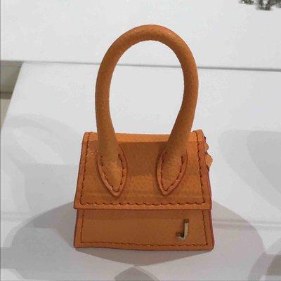 Jacquemus - Mini Sacs pour FEMME Le petit Chiquito online sur Kate&You - 193AC01-193 68700 K&Y1581