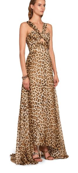 Длинные платья - Roberto Cavalli для ЖЕНЩИН онлайн на Kate&You - KQT131GFU3000504 - K&Y9108