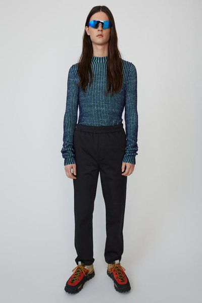 Acne Studios Sport Trousers Kate&You-ID2375