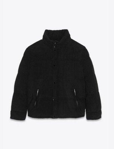 Yves Saint Laurent Down Coats Kate&You-ID11927