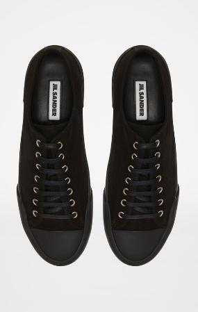 Jil Sander - Sneakers per DONNA online su Kate&You - JI35545B-13173 K&Y10457