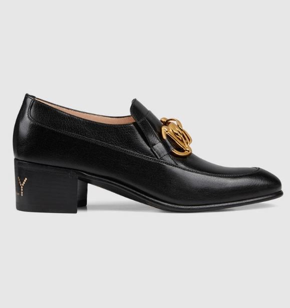 Gucci Loafers Kate&You-ID5901