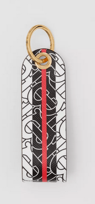 Burberry - Portachiavi e catene per UOMO online su Kate&You - 80188951 K&Y6257