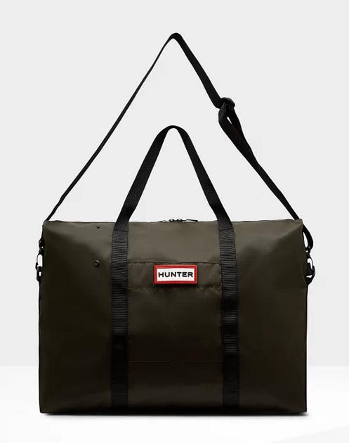 Hunter - Bagages et Sacs de voyage pour HOMME online sur Kate&You - UBS6019KBM-DOV K&Y5761