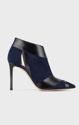 Сапоги и ботинки - Giorgio Armani для ЖЕНЩИН Bottines онлайн на Kate&You - X1M339XG8521D962 - K&Y8539