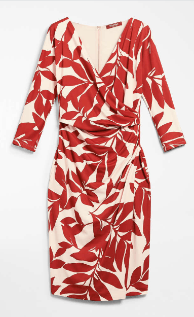Max Mara Midi dress Kate&You-ID6822