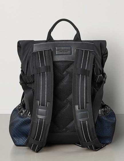 Bottega Veneta - Backpacks & fanny packs - for MEN online on Kate&You - 572958VBOU18679 K&Y6435