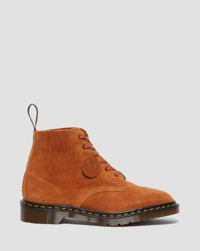 Dr Martens - Lace-up Shoes - for WOMEN online on Kate&You - 26852001 K&Y10725