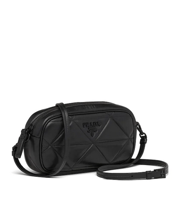 Миниатюрные сумки - Prada для ЖЕНЩИН онлайн на Kate&You - 1DH046_WDF0_F0ES9 - K&Y7820