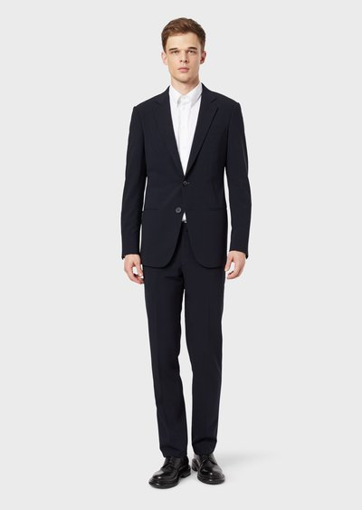 Giorgio Armani Dinner Suits Kate&You-ID2380