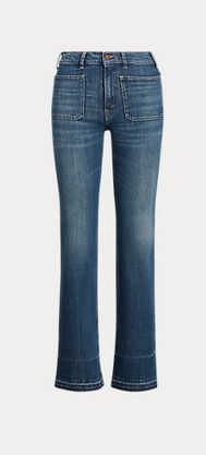 Ralph Lauren Bootcut Jeans Kate&You-ID9406