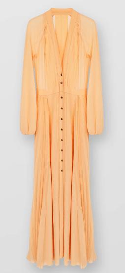 Chloé Long dresses Kate&You-ID10251