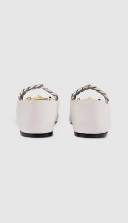 Gucci - Ballerine per DONNA online su Kate&You - 621161 1RH00 1000 K&Y9134