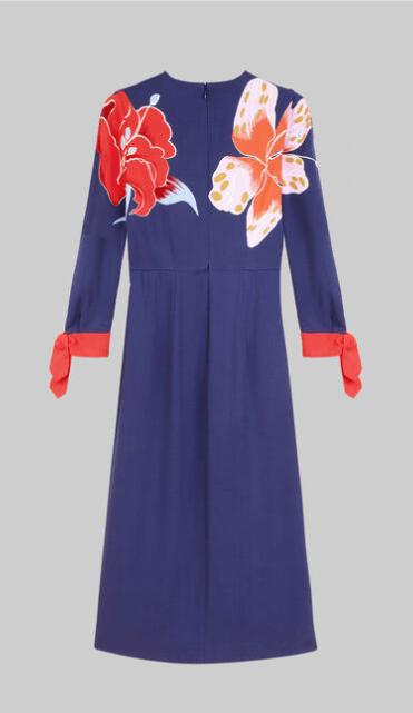 Etro - Robes Mi-longues pour FEMME online sur Kate&You - 201D1346895180200 K&Y7461