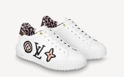 Louis Vuitton - Trainers - Time Out for WOMEN online on Kate&You - 1A93XJ K&Y10771