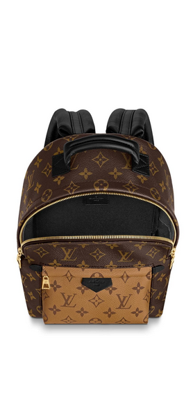 Louis Vuitton - Backpacks - Palm Springs PM for WOMEN online on Kate&You - M44870 K&Y8742