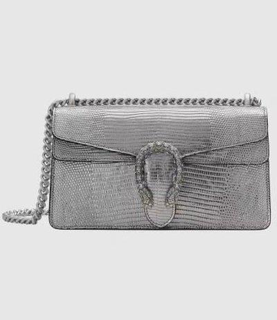 Gucci Shoulder Bags Dionysus lézard Kate&You-ID12051