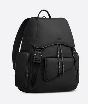Рюкзаки и поясные сумки - Dior Homme для МУЖЧИН онлайн на Kate&You - 1ADBA099YVV_H00N - K&Y7574