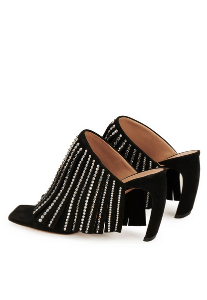 Lanvin - Mules per DONNA online su Kate&You - FW-SAAS19-STRS-A20M210 K&Y9920