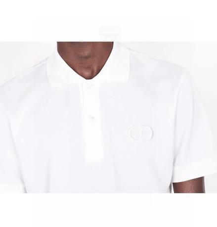 Dior - Polos pour HOMME online sur Kate&You - 013J800A0373_C080 K&Y7502