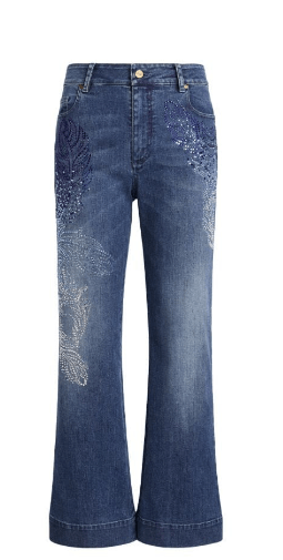 Roberto Cavalli Bootcut Jeans Kate&You-ID10442