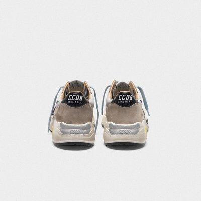 Golden Goose - Sneakers per UOMO online su Kate&You - G36WS963.M8 K&Y4946