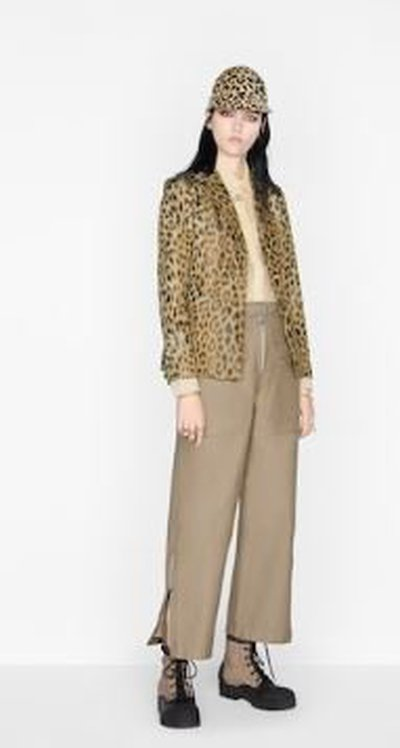 Dior - Blazers - BAR MIZZA for WOMEN online on Kate&You - 141V01A7608_X2817 K&Y11187