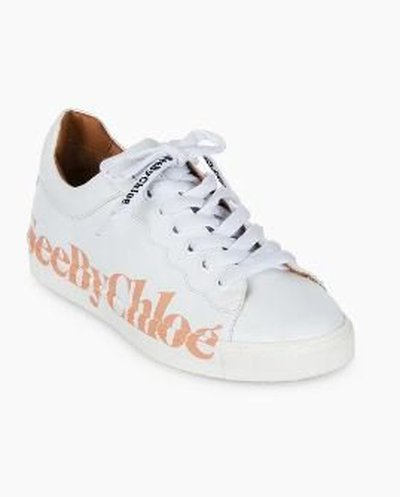 Chloé - Trainers - ESSIE for WOMEN online on Kate&You - CHS19A125SK101 K&Y11354