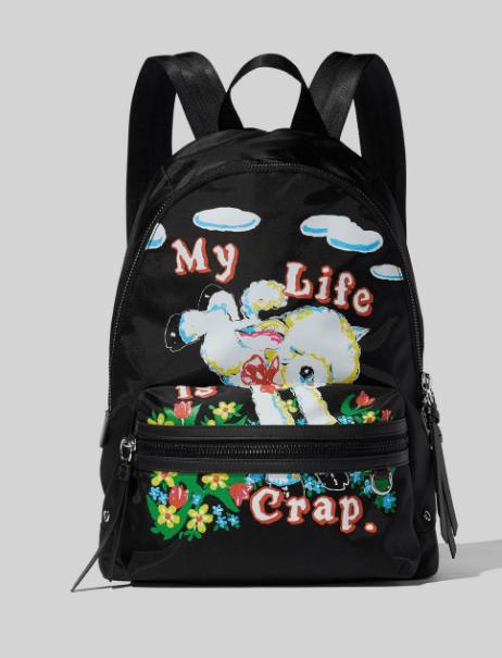 Marc Jacobs Backpacks Kate&You-ID7030