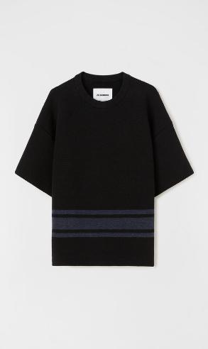 Jil Sander T-Shirts & Vests Kate&You-ID10448