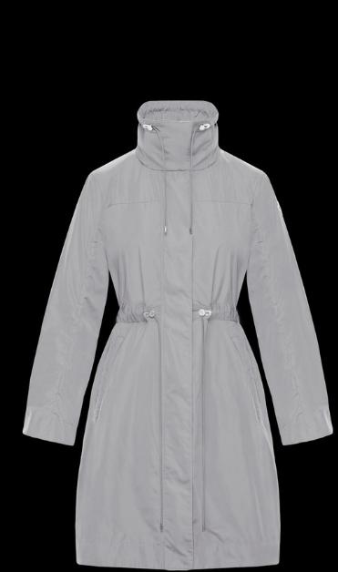 Moncler Parka coats Kate&You-ID7579