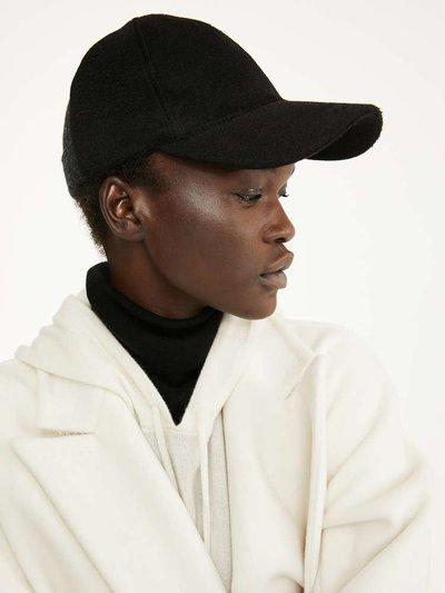 Max Mara - Bonnets & Chapeaux pour FEMME online sur Kate&You - 4576089306001 - AMICHE K&Y2958