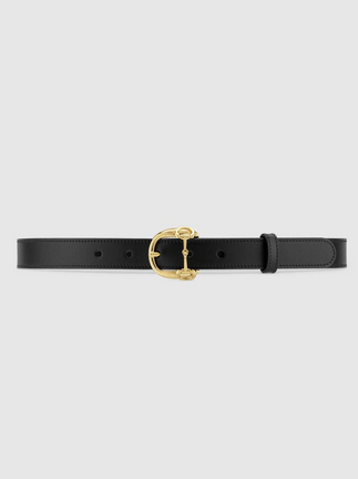 Gucci - Belts - for WOMEN online on Kate&You - 633125 BGH0G 1000 K&Y9381
