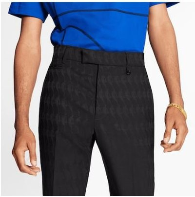 Louis Vuitton - Slim-Fit Trousers - for MEN online on Kate&You - 1A8HEI K&Y11395