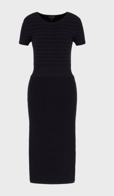 Emporio Armani Midi dress Kate&You-ID8180