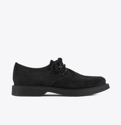 Yves Saint Laurent - Lace-Up Shoes - for MEN online on Kate&You - 6676062W5001000 K&Y11501