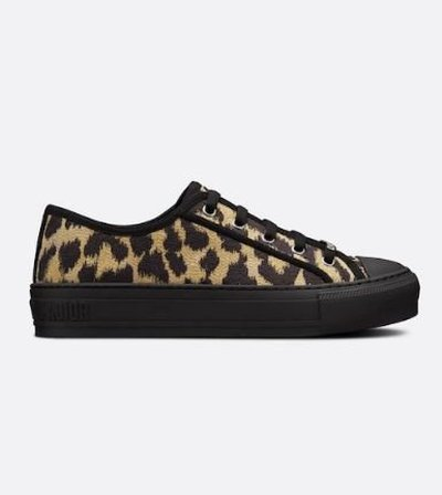 Dior Trainers Kate&You-ID11634