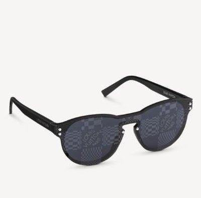 Louis Vuitton Солнцезащитные очки WAIMEA Kate&You-ID10997